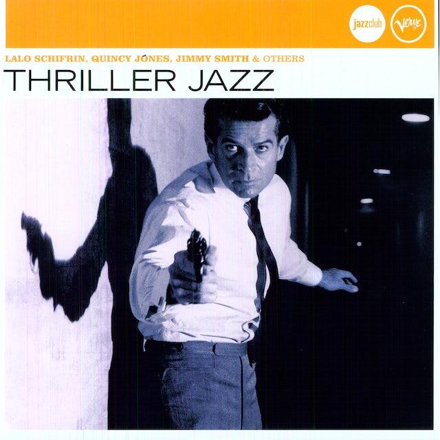Various Artists (Hol) THRILLER JAZZ (HOL) (Vinyl)