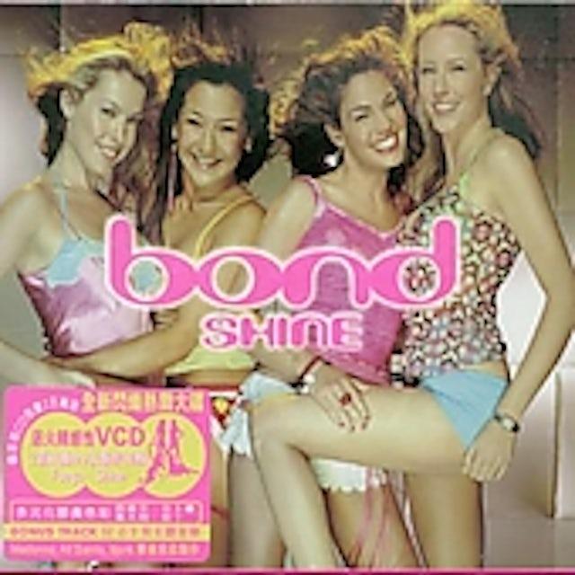 Bond SHINE CD
