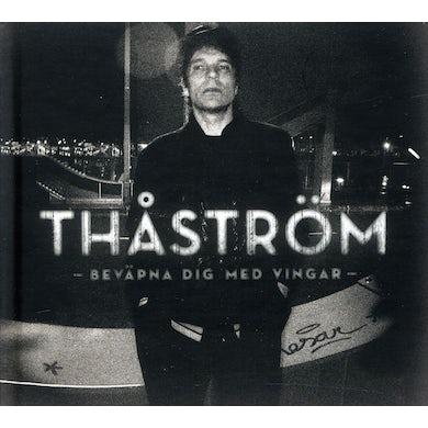 Thastrom BEVAPNA DIG MED VINGAR CD