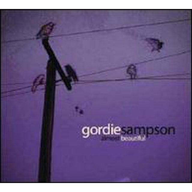 Gordie Sampson