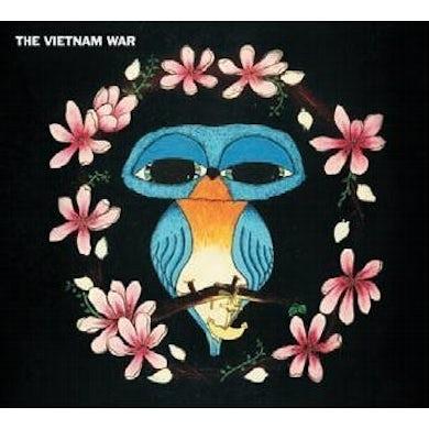 Vietnam War CD