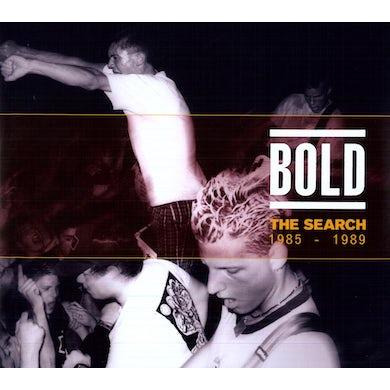 SEARCH: 1985-89 Vinyl Record