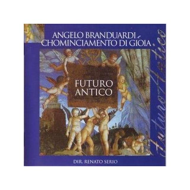 Angelo Branduardi CD