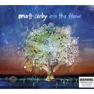 Matt Corby INTO THE FLAME CD