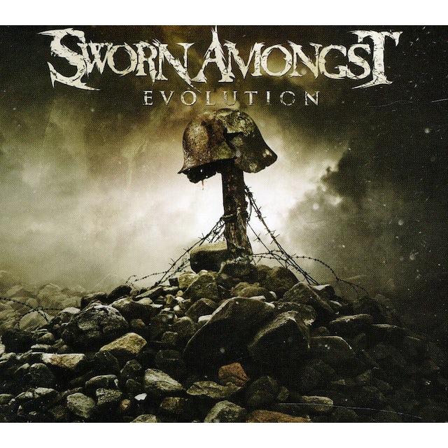 Sworn Amongst EVOLUTION CD