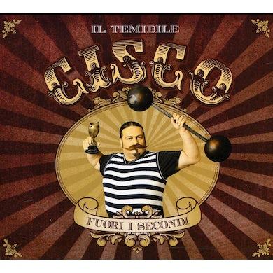 CISCO FUORI I SECONDI CD