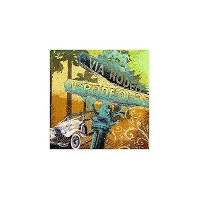 Esperit! ENDAVANT CONTINU Vinyl Record