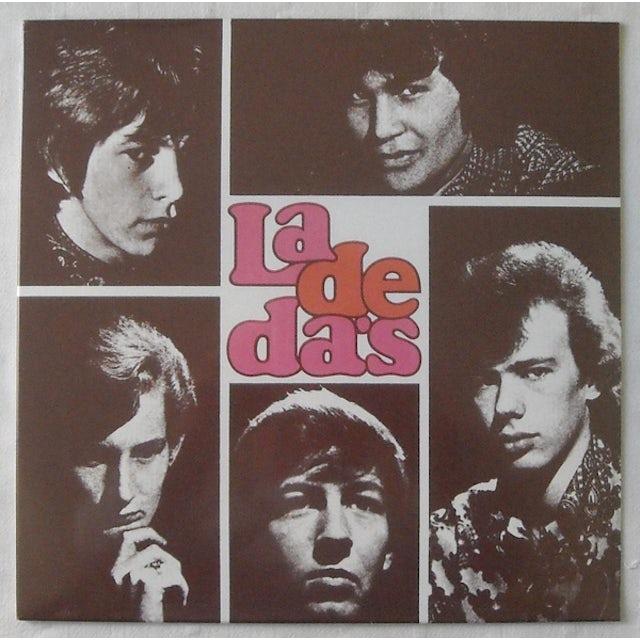 La De Das Vinyl Record