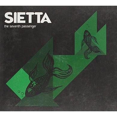 Sietta SEVENTH PASSENGER CD