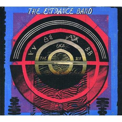Entrance Band FACE THE SUN CD
