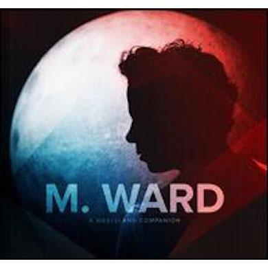M Ward WASTELAND COMPANION CD