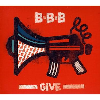 Balkan Beat Box GIVE CD