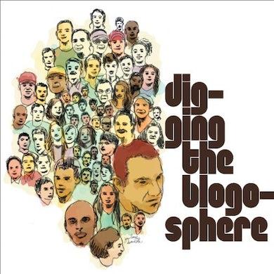 Digging The Blogosphere Vinyl Record