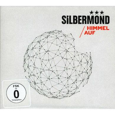 Silbermond HIMMEL AUF CD