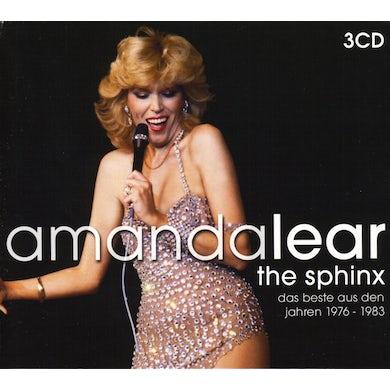 BEST OF AMANDA LEAR CD