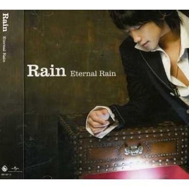 ETERNAL RAIN CD