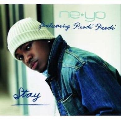 Ne-Yo STAY Vinyl Record