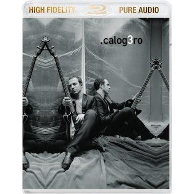 Calogero CALOG3RO CD