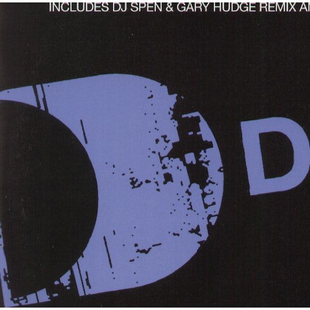Chus & Penn ESPERANZA Vinyl Record