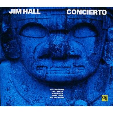 CONCIERTO CD