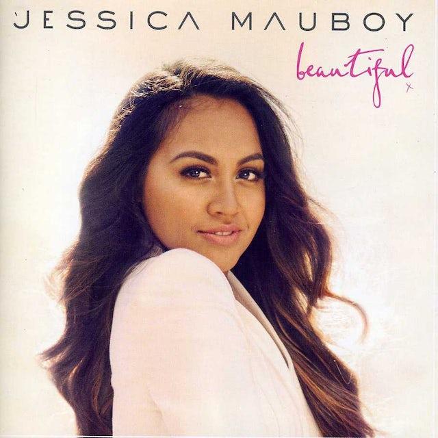 Jessica Mauboy BEAUTIFUL CD