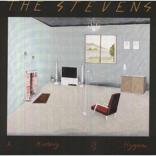 Stevens HISTORY OF HYGIENE Vinyl Record