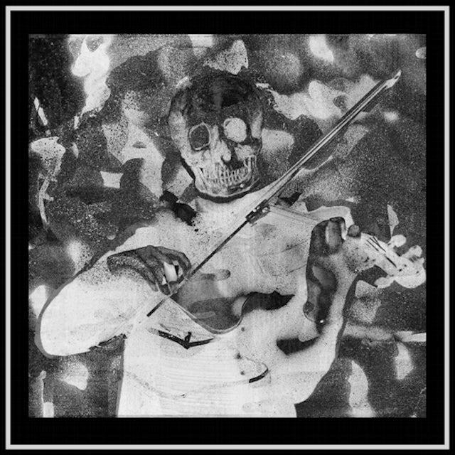 Gabriel Saloman SOLDIER'S REQUIEM Vinyl Record