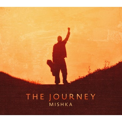 Mishka JOURNEY CD