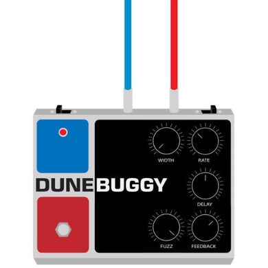 Dunebuggy Vinyl Record