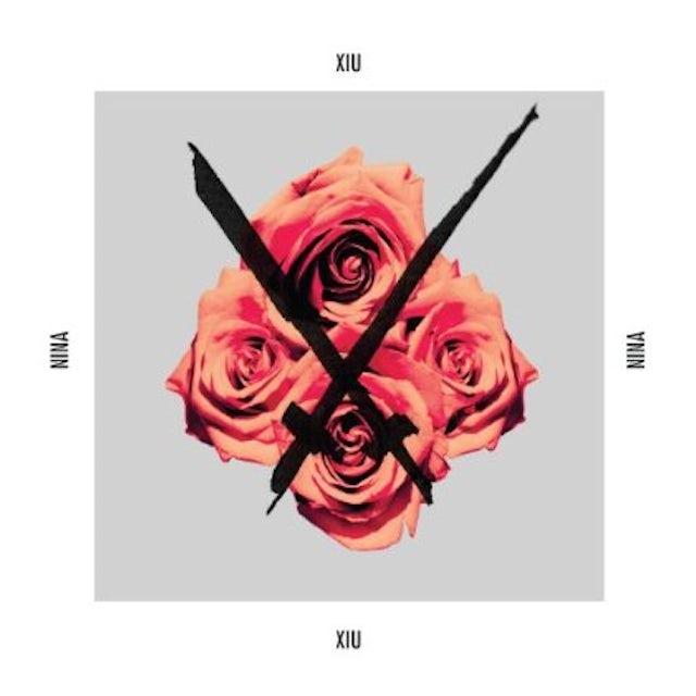 Xiu Xiu NINA CD