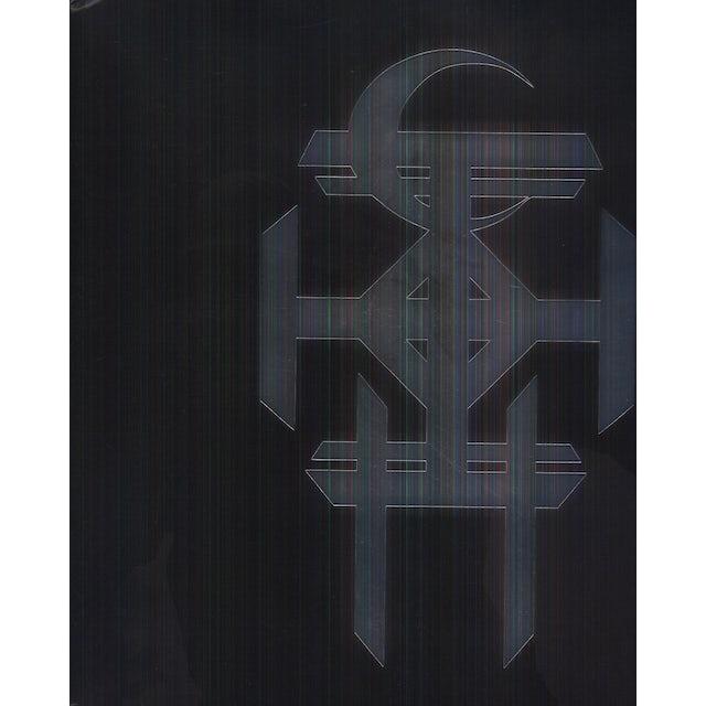 Corrections House LAST CITY ZERO (COLV) (Vinyl)