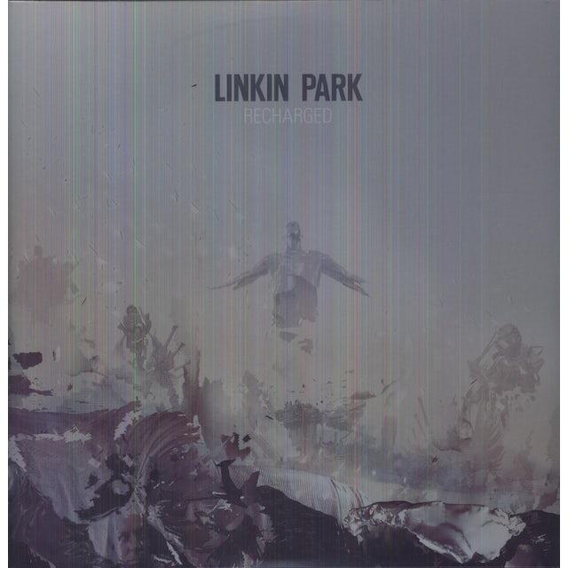 Linkin Park RECHARGED Vinyl Record