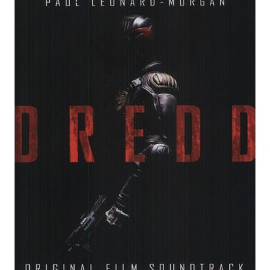 Dredd / O.S.T.  DREDD / Original Soundtrack Vinyl Record