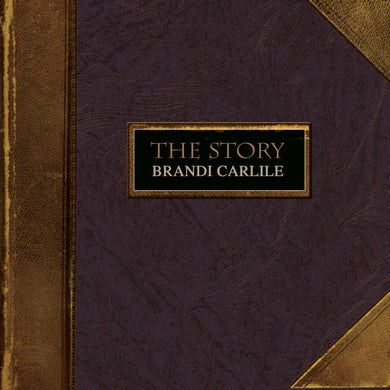 Brandi Carlile  STORY CD