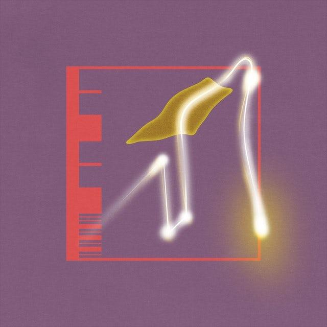 Steve Moore PANGAEA ULTIMA Vinyl Record