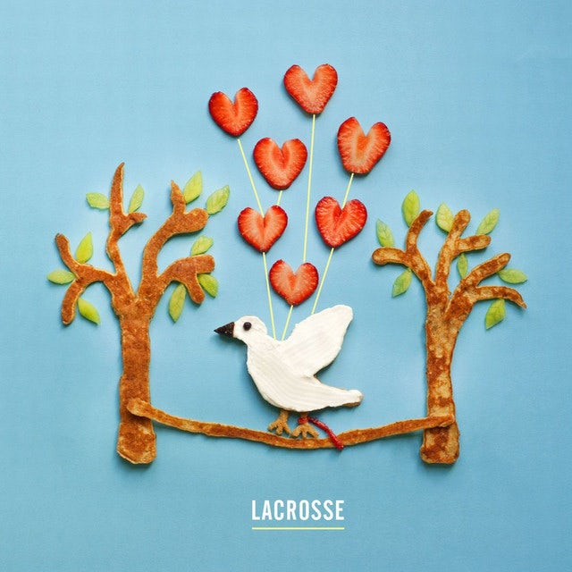 Lacrosse ARE YOU THINKING OF ME EVERY MINUTE OF EVERY DAY Vinyl Record