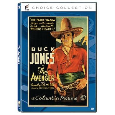 AVENGER DVD