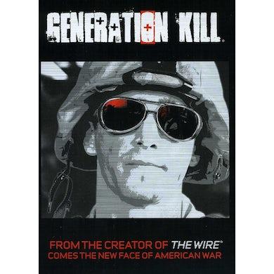 GENERATION KILL DVD
