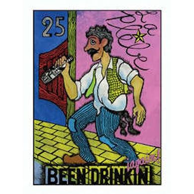 Plebe BEEN DRINKIN AGAIN Vinyl Record