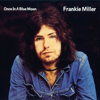Frankie Miller ONCE IN A BLUE MOON CD
