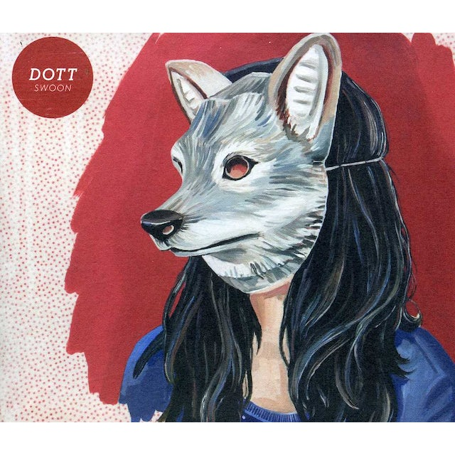 Dott SWOON CD