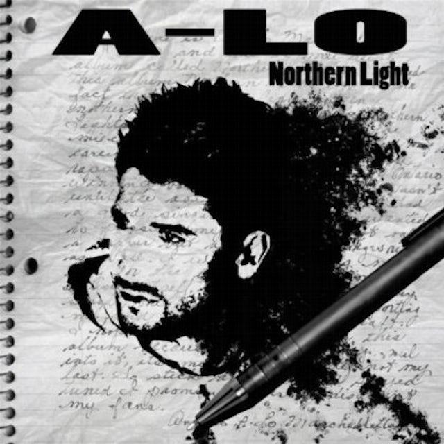 A-Lo NORTHERN LIGHT CD