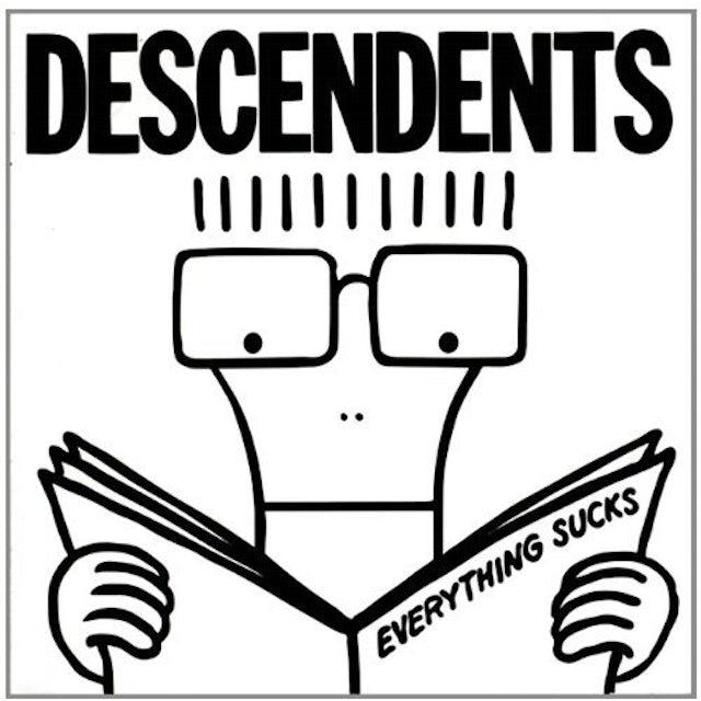 Descendents EVERYTHING SUCKS (LTD) (COLV) (Vinyl)