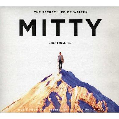 SECRET LIFE OF WALTER MITTY / Original Soundtrack CD