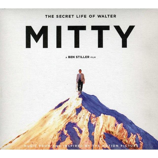 Secret Life Of Walter Mitty / O.S.T. SECRET LIFE OF WALTER MITTY / Original Soundtrack CD