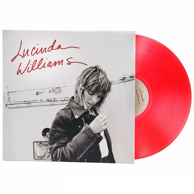 Lucinda Williams Vinyl Record