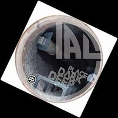 Tal M. Klein DEEP DARK PLACE Vinyl Record - UK Release