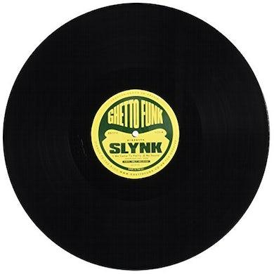 Slynk GHETTO FUNK PRESENTS Vinyl Record