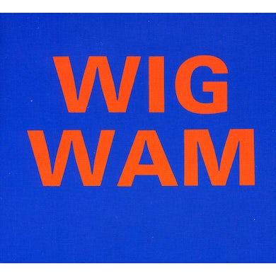 Wigwam CD