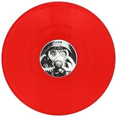 Criminal Minds Present 32 Troop BATTLEPLAN Vinyl Record - UK Release